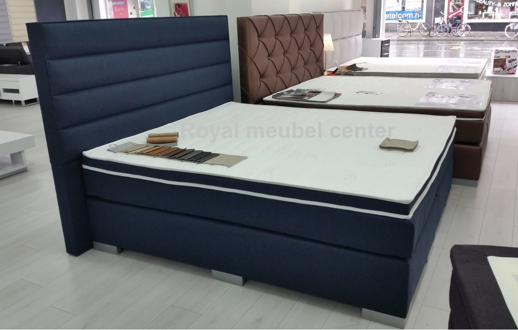boxspring classe swiss bedden boxsprings royal boxspring swiss