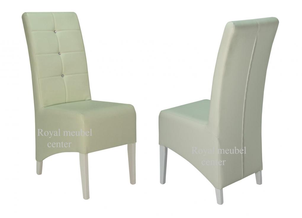 Eetkamer stoel mc design swarovski 3 steentjes eetkamer stoelen royal boxspring swiss bedden - Meubels set woonkamer eetkamer ...